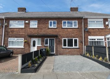 Thumbnail 3 bed terraced house for sale in Cumpsty Road, Seaforth, Liverpool