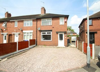 Thumbnail 3 bedroom semi-detached house to rent in Tipping Avenue, Meir, Stoke-On-Trent