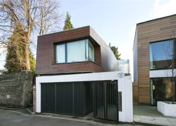 Thumbnail 3 bed detached house for sale in Aberdeen Lane, Highbury
