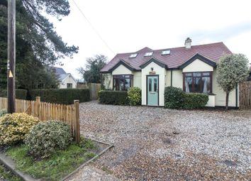 Thumbnail 4 bed property for sale in Eastling Road, Ospringe, Faversham