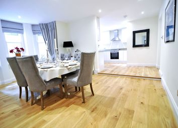 Thumbnail 3 bed flat to rent in Fitzjames Avenue, Kensington Olympia, London