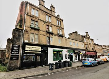 2 bed flat to rent in St James Street, Paisley, Renfrewshire PA3
