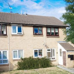 Thumbnail 1 bed flat for sale in Collingwood Crescent, Somerton, Newport