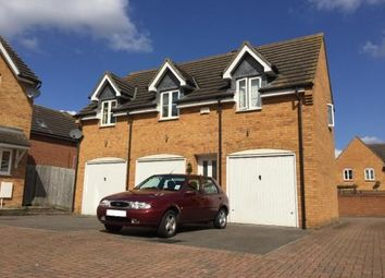 Thumbnail 1 bed flat to rent in Galt Close, Wickford