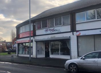 Thumbnail Retail premises to let in Pooltown Road, Whitby, Ellesmere Port
