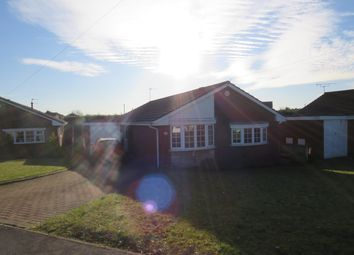 Thumbnail 3 bed bungalow to rent in Brecks Lane, Kirk Sandall, Doncaster