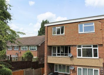 Thumbnail 2 bed maisonette for sale in Weydon Lane, Farnham