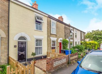 Thumbnail 2 bed terraced house for sale in Rupert Street, Norwich