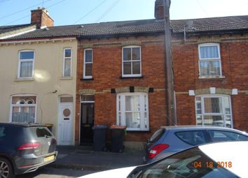 Thumbnail 4 bed terraced house to rent in Hartington Street, Bedford