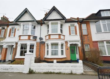 Thumbnail 2 bed flat for sale in Leigh Road, Leigh-On-Sea, Essex