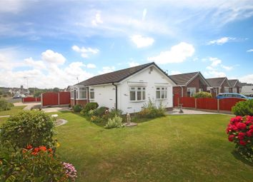 Thumbnail 2 bed detached bungalow for sale in Kingston Crescent, Marshside, Southport