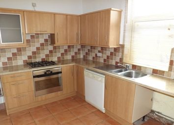 Thumbnail 2 bedroom terraced house to rent in Broughton Avenue, Blackpool