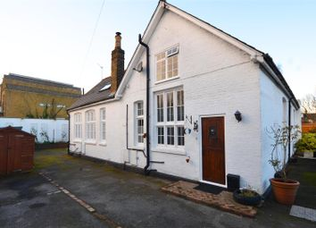 Thumbnail 2 bedroom terraced house to rent in School House Lane, Teddington