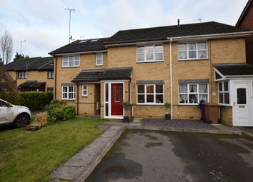 Thumbnail 2 bed terraced house for sale in Elms Close, Little Wymondley, Hitchin, Hertfordshire
