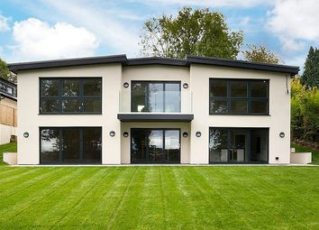 Thumbnail 4 bed property to rent in Beulah Walk, Woldingham, Caterham