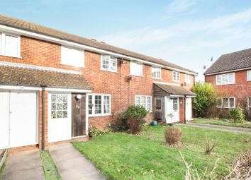 Thumbnail 3 bed terraced house for sale in Landau Way, Turnford, Broxbourne, Herts