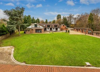 Thumbnail 8 bed detached house for sale in Turners Hill Road, Crawley