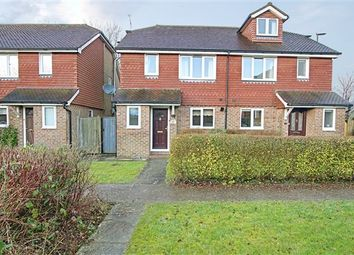 Thumbnail 3 bed semi-detached house for sale in Cotsford, Pease Pottage, Crawley