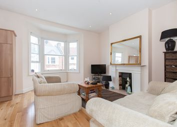 Thumbnail 2 bed flat to rent in Carminia Road, Balham