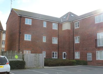 Thumbnail 2 bed flat to rent in Dukesfield, Earsdon View