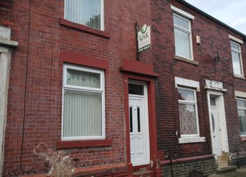 Thumbnail 3 bedroom terraced house for sale in St Lukes, Rochdale