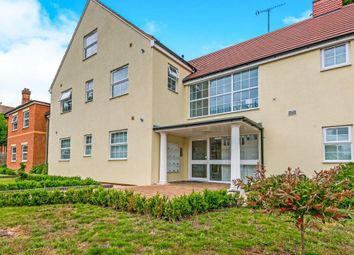 2 bed flat for sale in The Avenue, Cliftonville, Northampton NN1