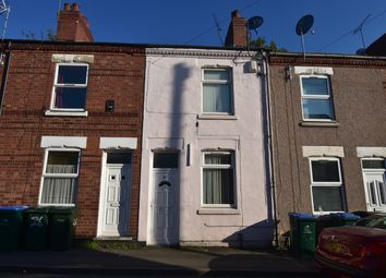 Thumbnail 2 bed terraced house for sale in Church Street, Coventry