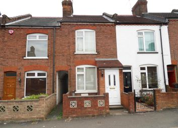 2 bed terraced house to rent in Moreton Road South, Luton LU2