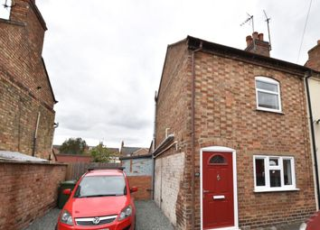 Thumbnail 2 bed terraced house for sale in The Leys, Evesham