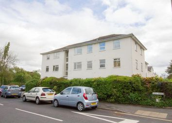 Thumbnail 2 bedroom flat to rent in Leam Terrace, Leamington Spa