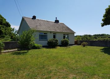 Thumbnail 2 bed bungalow to rent in Relubbus Lane, St. Hilary, Penzance