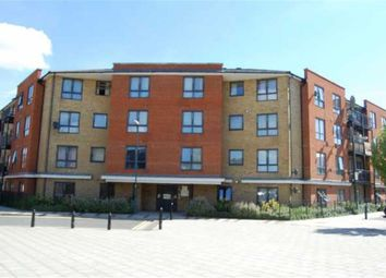Thumbnail 2 bedroom flat to rent in Hirst Crescent, Wembley, Middlesex