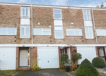 3 bed terraced house for sale in Glen Court, Compton, Wolverhampton WV3