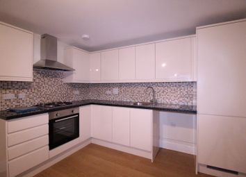 Charter House, High Road IG1. 2 bed flat