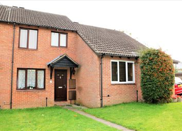 Thumbnail 3 bed terraced house to rent in Beecham Berry, Basingstoke