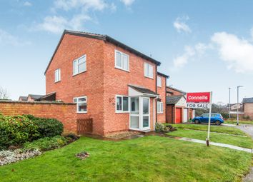 Thumbnail 1 bedroom link-detached house for sale in Woodrush Close, Taunton