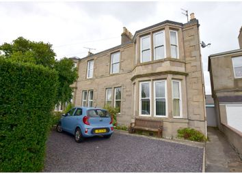 Thumbnail 3 bed semi-detached house for sale in Abbotsford Grove, Kelso