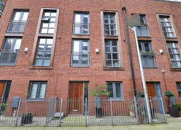 Thumbnail 4 bed town house to rent in River Street, Manchester