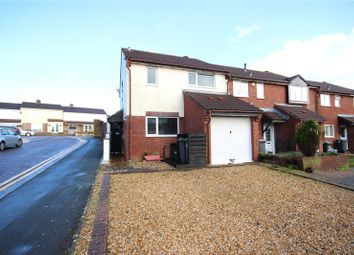 Thumbnail 3 bed end terrace house for sale in Woodend, Hanham, Bristol