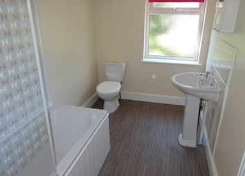 Thumbnail 2 bed terraced house to rent in South Street, Stanground, Peterborough