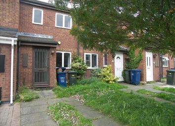 Thumbnail 2 bedroom terraced house to rent in Doncaster Road, Newcastle Upon Tyne
