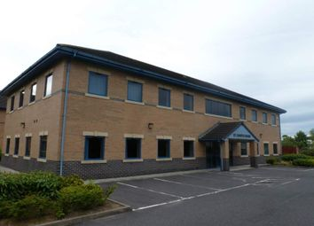 Thumbnail Office to let in St David's House, Sheffield