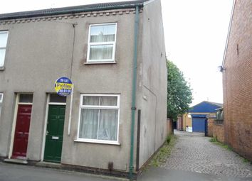 Thumbnail 2 bed terraced house to rent in John Street, Hinckley