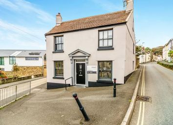 Thumbnail 2 bed flat for sale in 57 Church Street, Kingsbridge, Devon