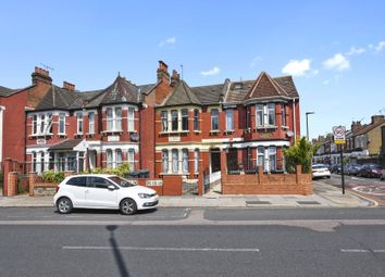 Thumbnail 3 bed terraced house to rent in St. Ann's Road, London