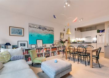 Thumbnail 2 bed flat for sale in Royal Belgrave House, Hugh Street, London