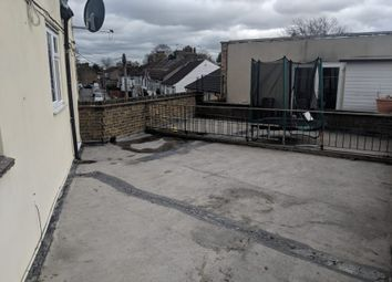 Thumbnail 1 bed flat to rent in Pretoria Road, Ilford