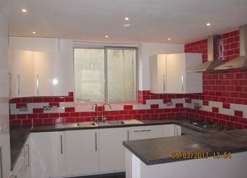 Thumbnail 8 bed terraced house to rent in Wellington Square, Lenton, Nottingham