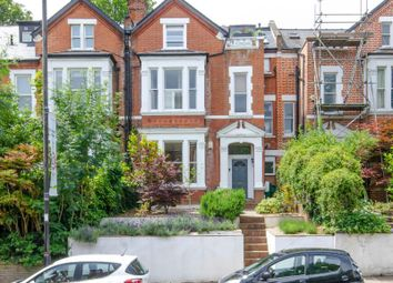 Thumbnail 3 bed flat for sale in Crouch Hill, London