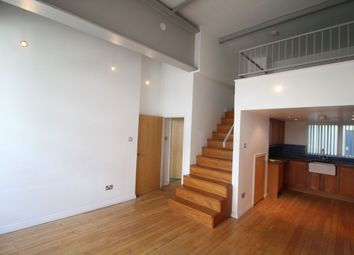 Thumbnail 2 bed flat to rent in Luna Street, Manchester